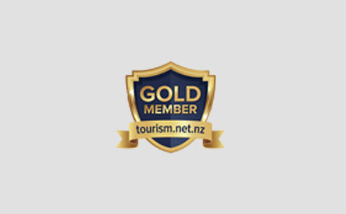 New Zealand Tourism Guide Gold Member