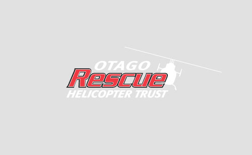 Otago Rescue Helicopter
