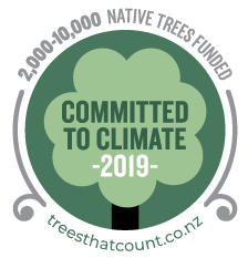 Committed to Climate