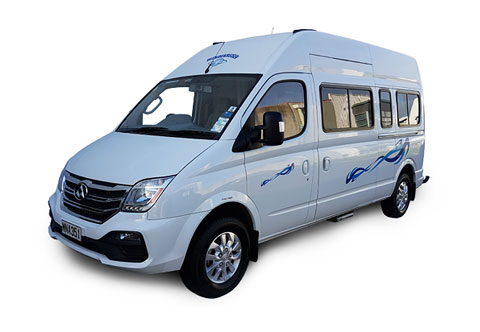 Koru Star 2ST Freedom Campervan
